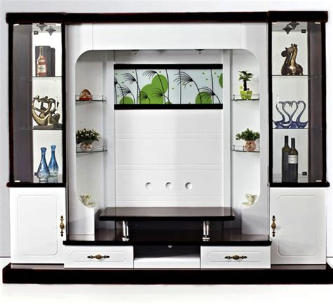 Tv Table Cabinet by Designs Tv Cabinets Tv Stand With Led Light 9905 Modern