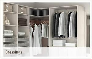 Modele De Dressing : exemple modele dressing room ~ Teatrodelosmanantiales.com Idées de Décoration