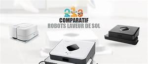 Robot Laveur De Sol : robot laveur de sol comparatif des mod les et meilleurs ~ Nature-et-papiers.com Idées de Décoration