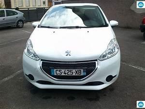 Peugeot 208 1 4 Hdi Occasion : achat peugeot 208 1 4 hdi 2013 d 39 occasion pas cher 6 900 ~ Gottalentnigeria.com Avis de Voitures