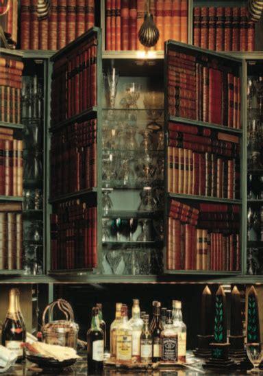 converted  closet   left   library door