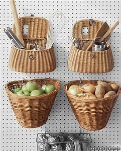 20 storage ideas for potatoes, onions and garlic – JewelPie
