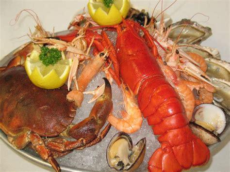 cuisiner des fruits de mer 5 aliments santé qui vous font du mal alimentation