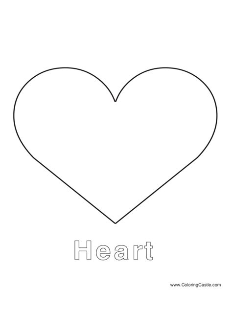 heart template   templates   word excel