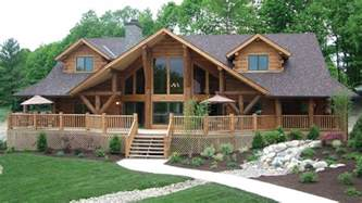wrap around porches eloghomes gallery of log homes