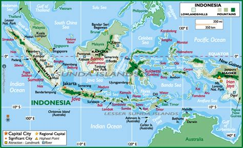indonesia country profile facts news  original articles