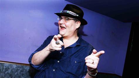 John Popper From Blues Traveler Will Not Stop Posting