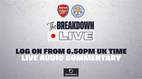 Arsenal v Leicester preview: Stats, goals, graphic | Pre ...