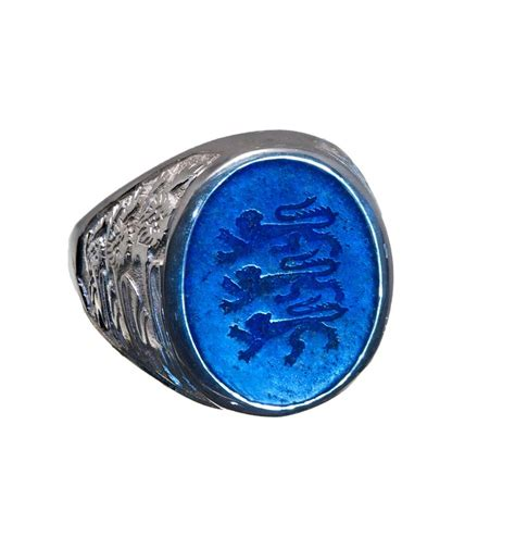 An English Engraved Lapis Stone Seal Or Signet Ring. Brushed Gold Engagement Rings. Leg Rings. Swirl Wedding Rings. Modern Antique Style Engagement Rings. Halo Rings. Used Ring Wedding Rings. Meteorite Engagement Rings. 7 Thousand Dollar Engagement Rings