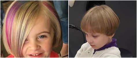 70 Short Hairstyles For Little Girls 2018