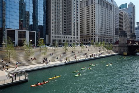 chicago urban river edges ideas lab launched  expand