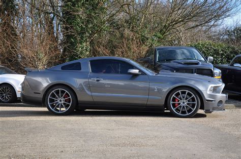 ford mustang gt shelby david boatwright