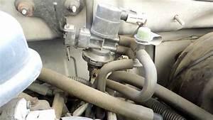 1999 Dodge Dakota 3 9l Magnum Slt Evap Control Solenoid