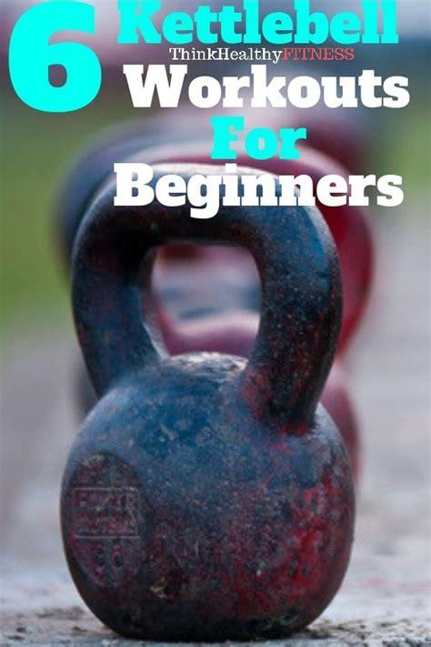 kettlebell beginners workouts exercises