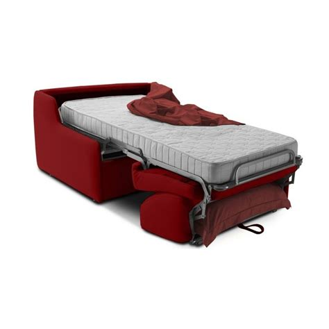 canape rapido cuir fauteuil lit convertible rapido à couchage quotidien en