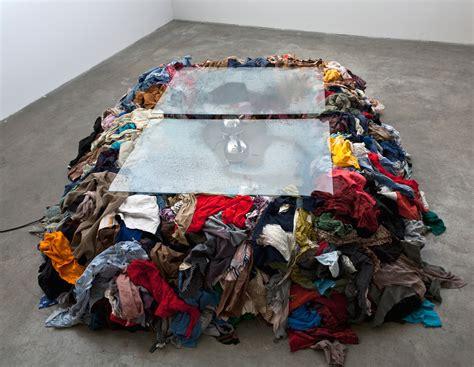 Arte Povera At Kunstmuseum Liechtenstein Vaduz