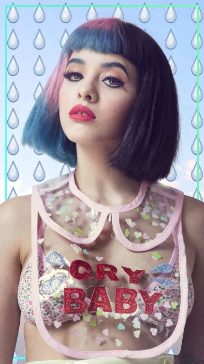 Aesthetic Melanie Martinez Wallpaper Iphone by Melanie Martinez Iphone 6 Wallpaper