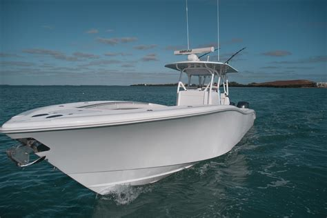 Used 36 Ft Yellowfin Boats For Sale by Yellowfin 36 Center Conosle Key West Fishing Report