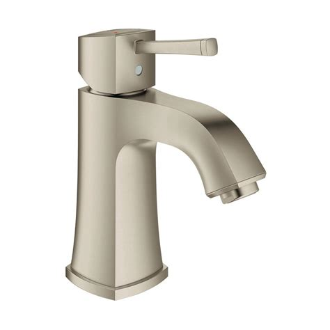 Single Handle Bathroom Faucets by Grohe Grandera Single Single Handle Bathroom Faucet