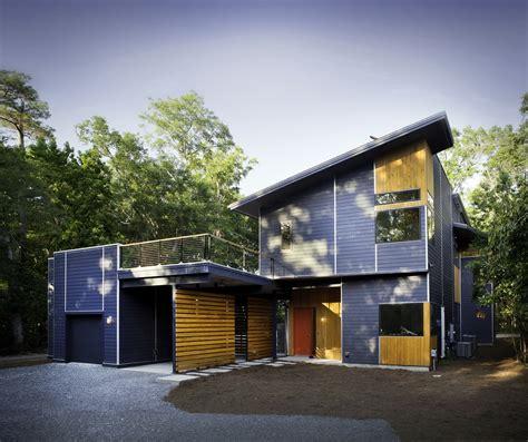Moderne Gemütliche Häuser by B O Sides Modern Thoughts From Modern