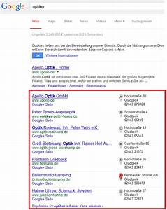 Rechnung Google Adwords : events bringen local seo citations sixclicks ~ Themetempest.com Abrechnung