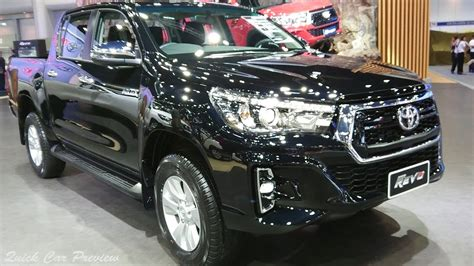 toyota hilux conquest  philippines toyota cars