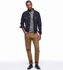 6 Go-To Outfit Combinations For Men | FashionBeans