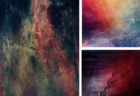 15+ Free Colorful Grunge Textures