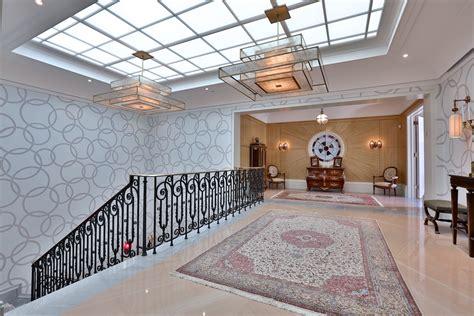 russian billionaire  dwelling