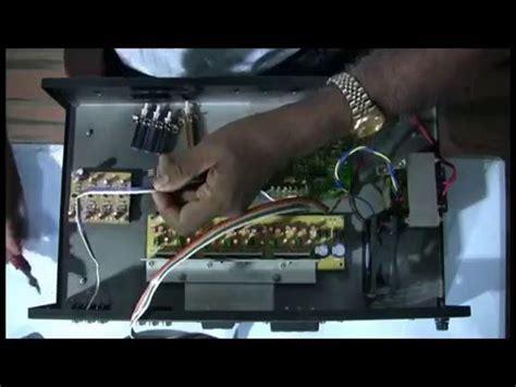 amplifier assembling youtube