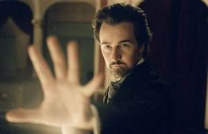 Ed Norton movie The Illusionist to be adapted for TV by ...