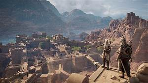 Assassin's Creed Origins New Game Plus Is Coming, Ubisoft ...