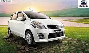 Suzuki Ertiga 2017 prices and specifications in UAE Car Sprite