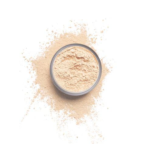 setting powder setting powder