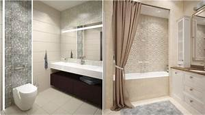 Latest, Small, Bathroom, Design, Ideas, 2021, Modern, Bathroom
