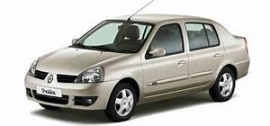Renault Symbol Nouveau D U00e9part Pour La Clio  U00e0 Coffre