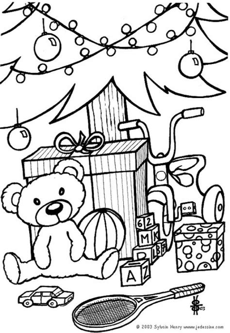 Coloring Toys by Teddy And Toys Coloring Pages Hellokids