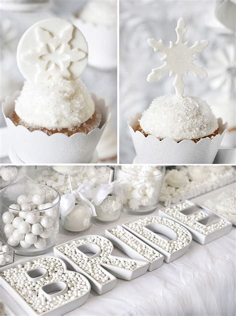 white bridal shower theme pictures   images