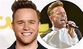 Former X Factor host Olly Murs reveals he's 20 per cent ...