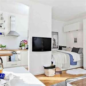 1000 idees deco chambre d39etudiant sur pinterest With comment meubler un studio 3 comment amenager un studio aventure deco