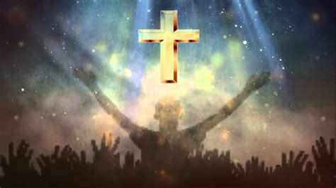 christian video background video loop easy worship