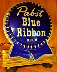 Beer, Signs