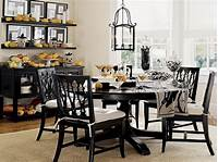 black dining room table Black dining room table – Why you should buy one - dining ...
