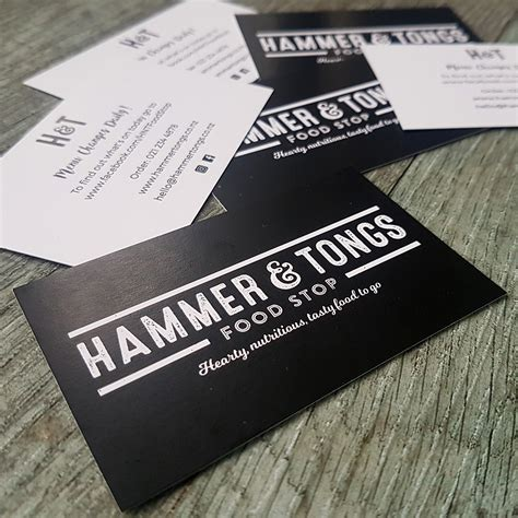 premium business cards  zealand pinc