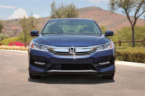 2016 Honda Accord Pricing Starts At ,925 » Autoguide