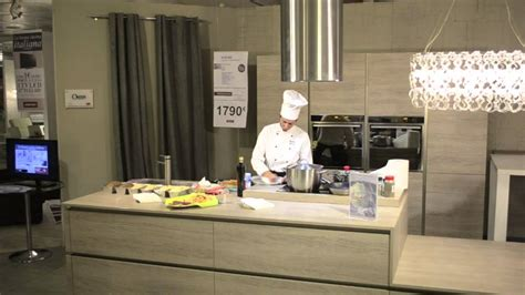 Semeraro Mobili Verona by Semeraro Show Cooking 5 10 2013