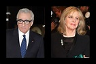 Martin Scorsese is married to Helen Morris - Dating and ...