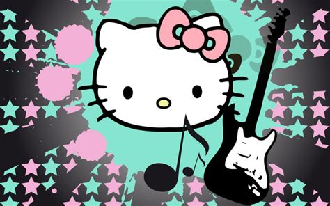 kitty wallpaper  imagebankbiz