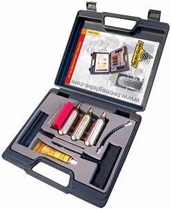 Kit Réparation Pneu Tubeless Professionnel : kit tubeless ~ Melissatoandfro.com Idées de Décoration