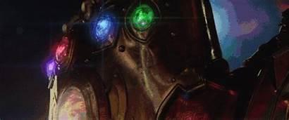 Thanos Marvel Infinity Stones Avengers His Take